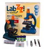Детский микроскоп Levenhuk LabZZ M2