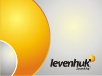 Levenhuk логотип